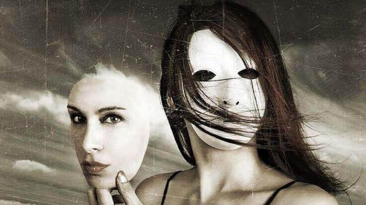 mulher-mascara